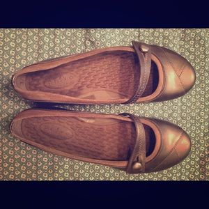 Provo Flats in size 9 1/2